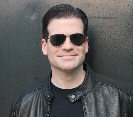 Jonathan Kalbfeld